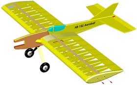 HR152 Aerobat